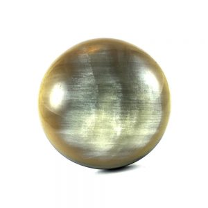 Large Round Cats-eye Knob