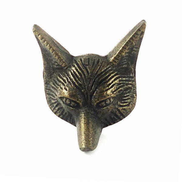 Mr. Fox Knob