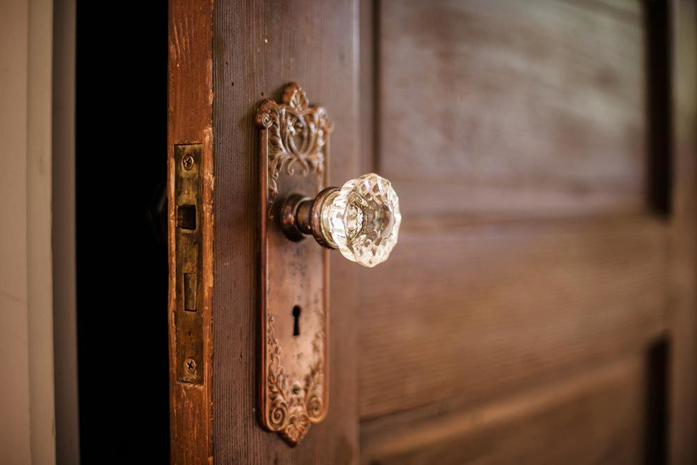 Jewellery for your home: New knobs, pulls and handles can add a fresh look to your home