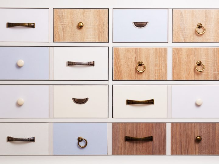 How to Select Cabinet Knobs for your home