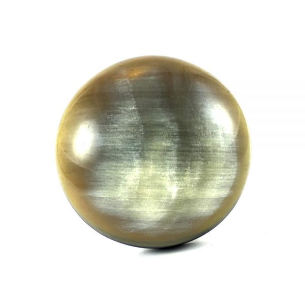 Large Round Cats-eye Knob (Set of 5)