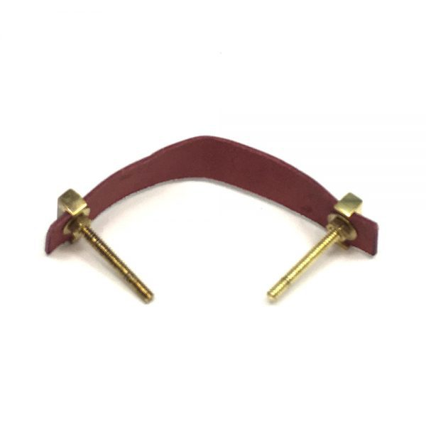cherry faux leather handle 4 600x600 - Cherry - Faux Leather Handle