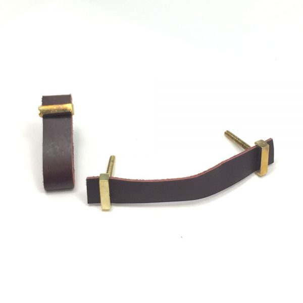 cherry faux leather handle 5 600x600 - Cherry - Faux Leather Handle