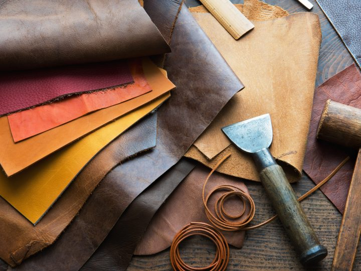 Faux Leather: How Does it Compare to the Real Thing?