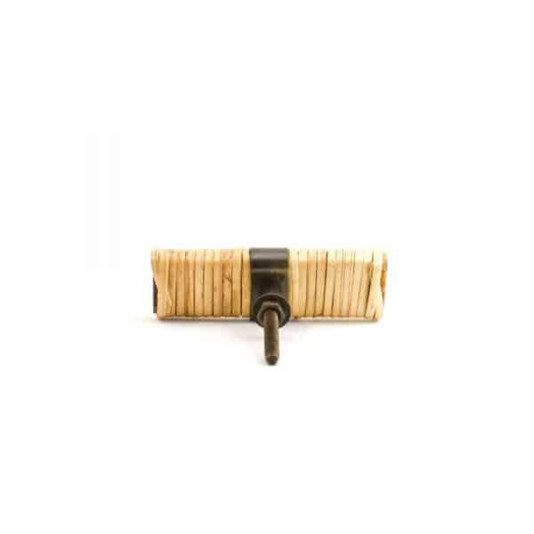 Rattan T-bar Pull