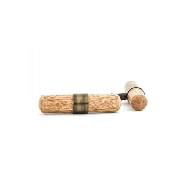 Mango Wood T-bar Pull