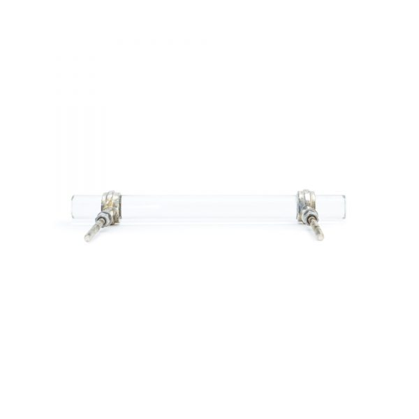 Clear Solid Glass Handle – Large