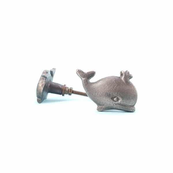 Whale knob 3 600x600 - Moby the Whale Knob
