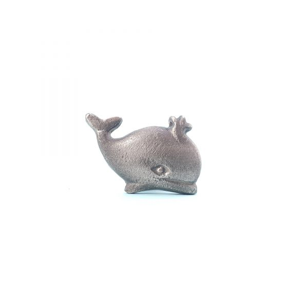 Moby the Whale Knob