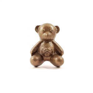 bear knob 300x300 - Shop for Cabinet Handles, Cabinet Pulls & Wall Hooks