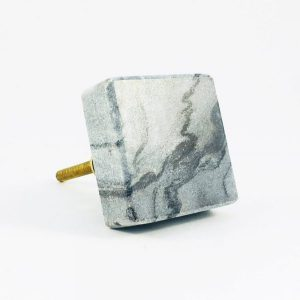 grey square marble knob 6 600x600 300x300 - Home Décor that Brings the Outdoors Indoors