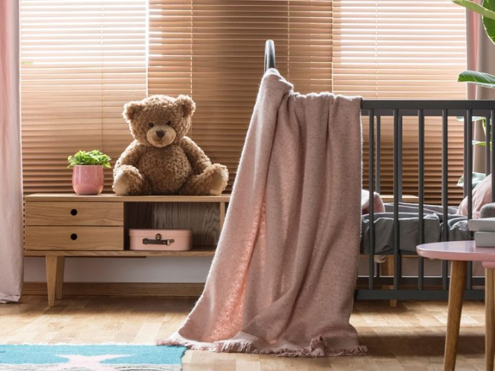 Make Your Child's Room Magical with Small, Striking Details