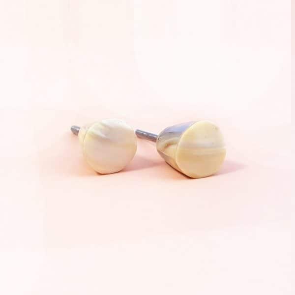 small shell knob 5 600x600 - Small Shell Knob