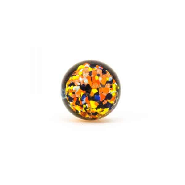 DSC 0810 Multicoloured glass ball knob 600x600 - Mulitcoloured Glass Ball Knob