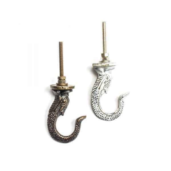 Fish Ceiling Hook