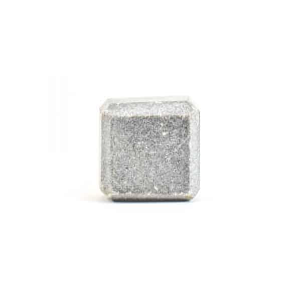 DSC 1118 Two toned w 2 600x600 - Grey Two-Tone Cubed Knob