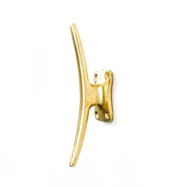 Gold Sleek Wall Hook
