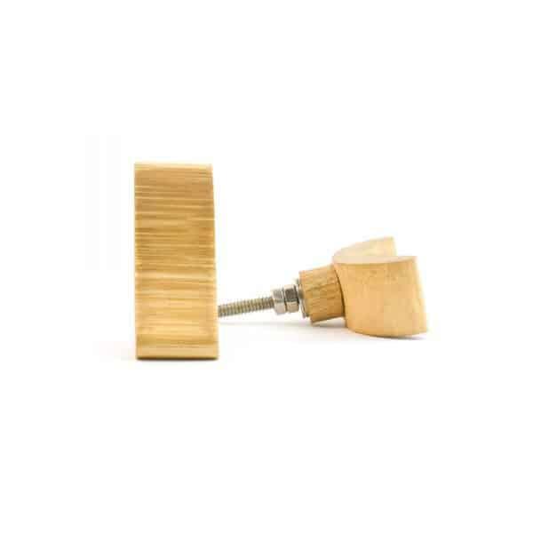 Bamboo Crescent Pull