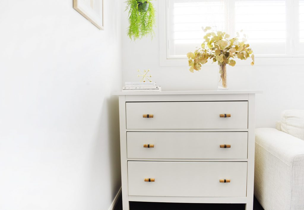 5. AFTER PIC FULL LENGTH  1024x707 - How to Install Cabinet Knobs, Cabinet Handles & Pulls