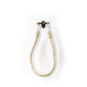 Twist Rope Cotton Curtain Tie Back