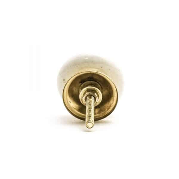 Art Nouveau Knob