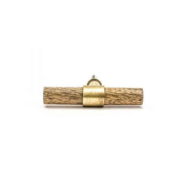 Slimline Mango Wood Pull