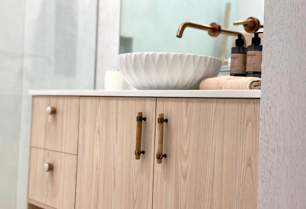 Blog image mango wood handle - How to Upgrade Your Decor to Reflect Your Personal Style