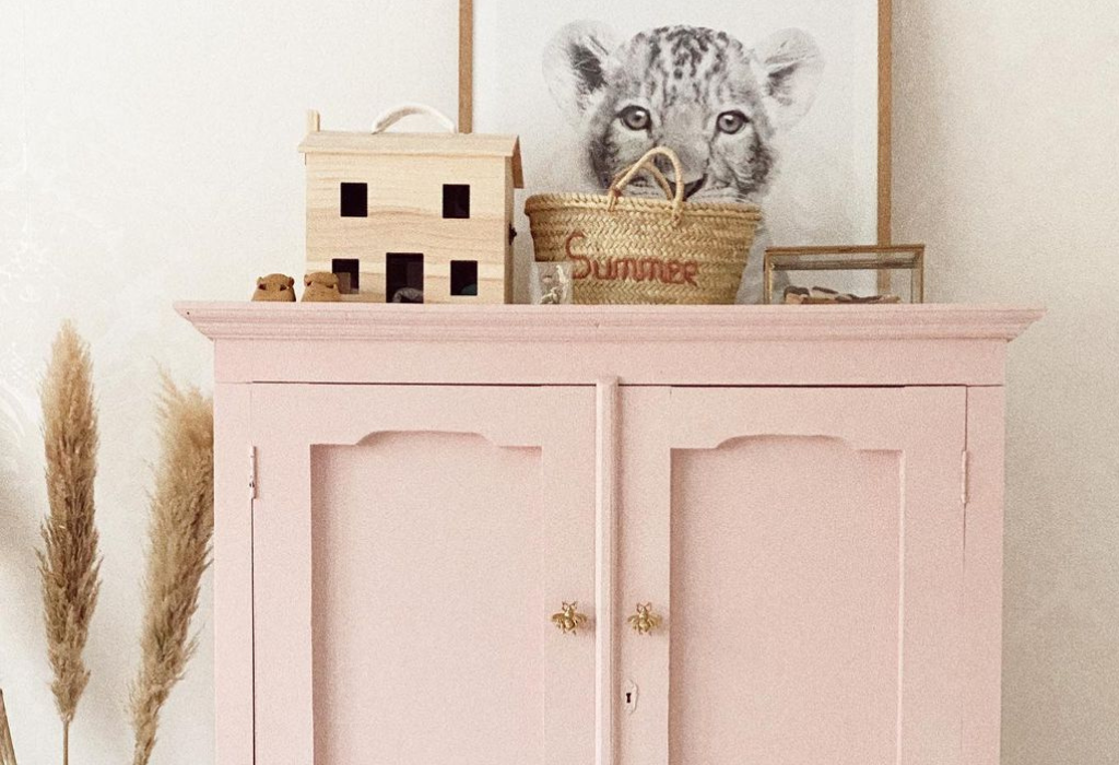 ella 2 - How to Style your Child's Nursery with Inspiration and Joy