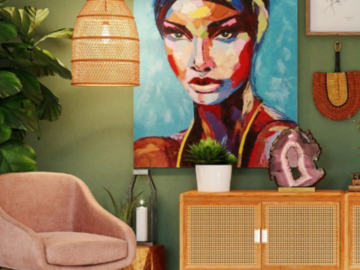 How to Upgrade Your Decor to Reflect Your Personal Style