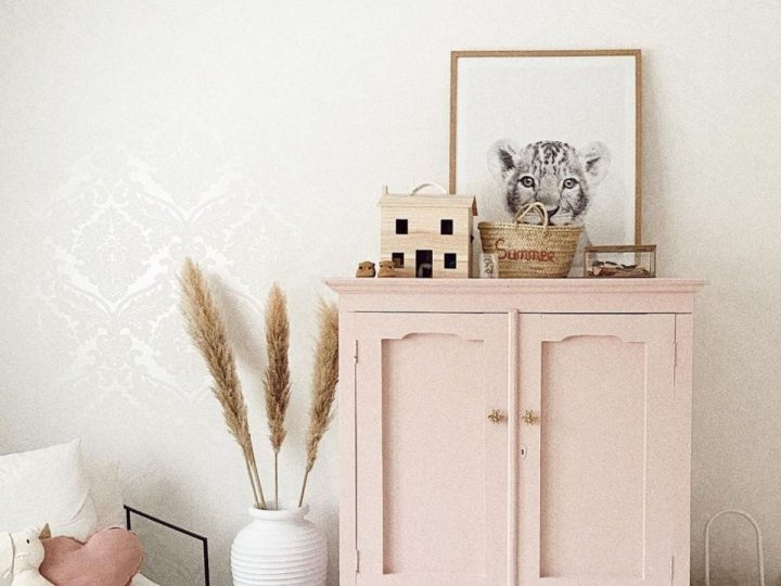 How to Style your Child's Nursery with Inspiration and Joy