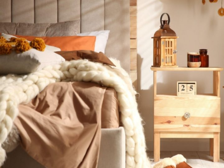 5 Winter Decorating Tips to Add Warmth to your Home Interiors