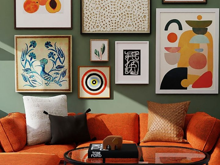 How to Apply Colour Psychology to your Interior Styling and Design