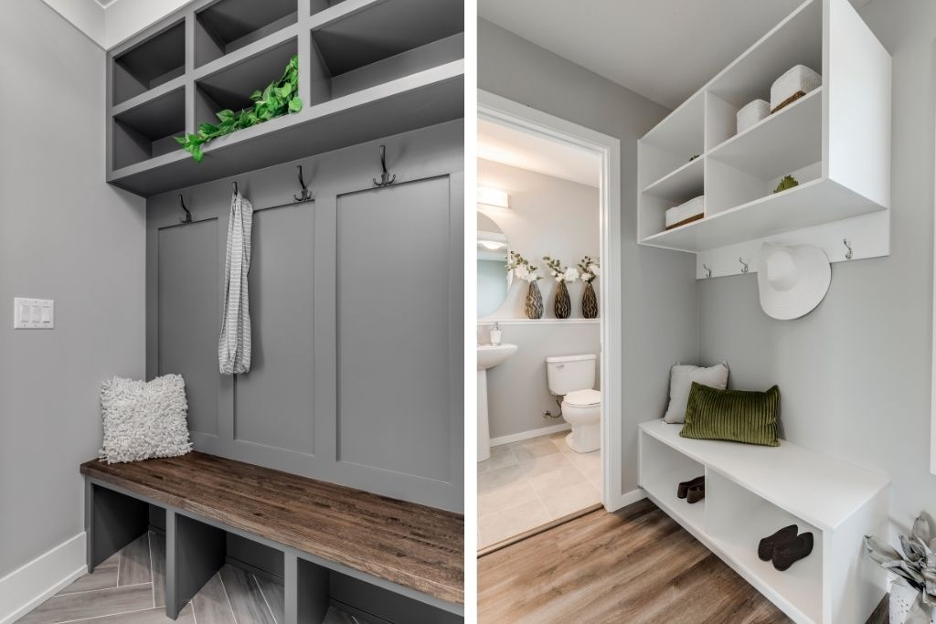 Feature image mudrooms 1 - Marvellous Mudrooms