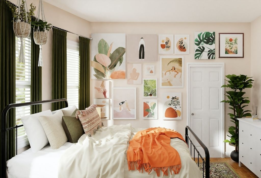 colour psychology image - How to Apply Colour Psychology to your Interior Styling and Design